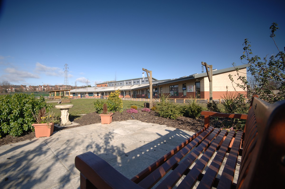 Rotherham Schools, UK