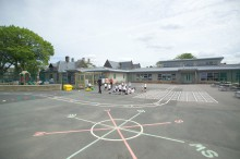 Leeds Schools, UK