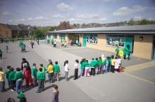 Sheffield Schools, UK